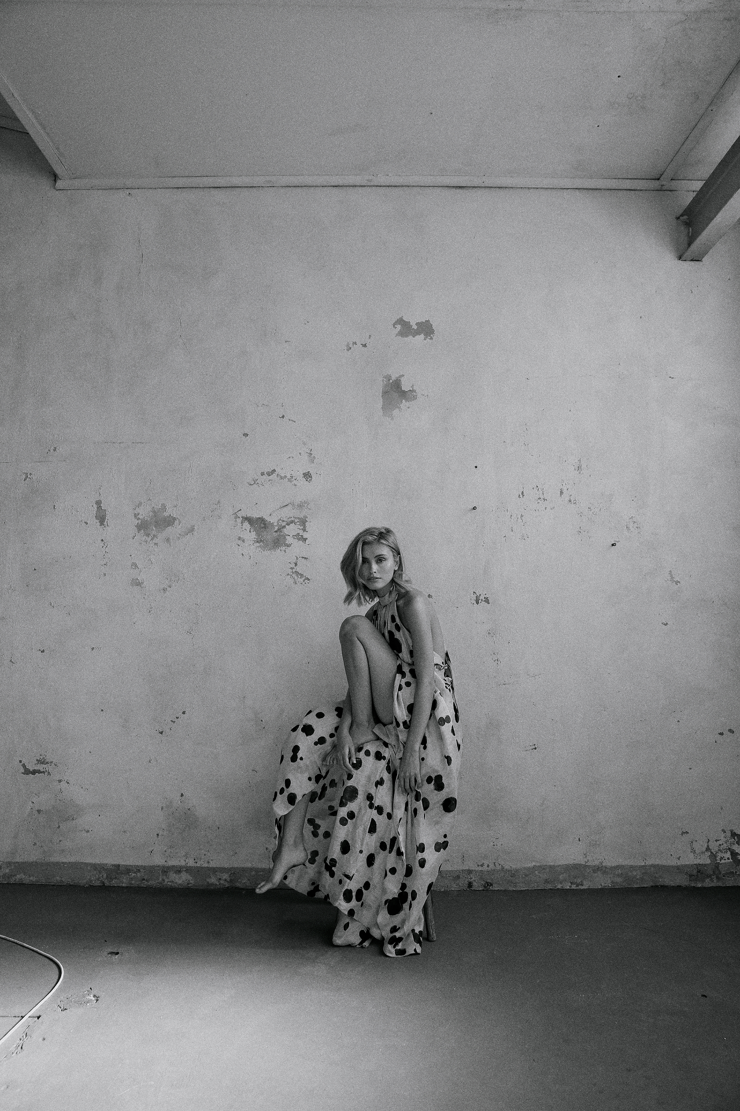 Aje Insider -Sarah Allen 2019 - Ivana Martyn-Zyznikow - Studio IMZ