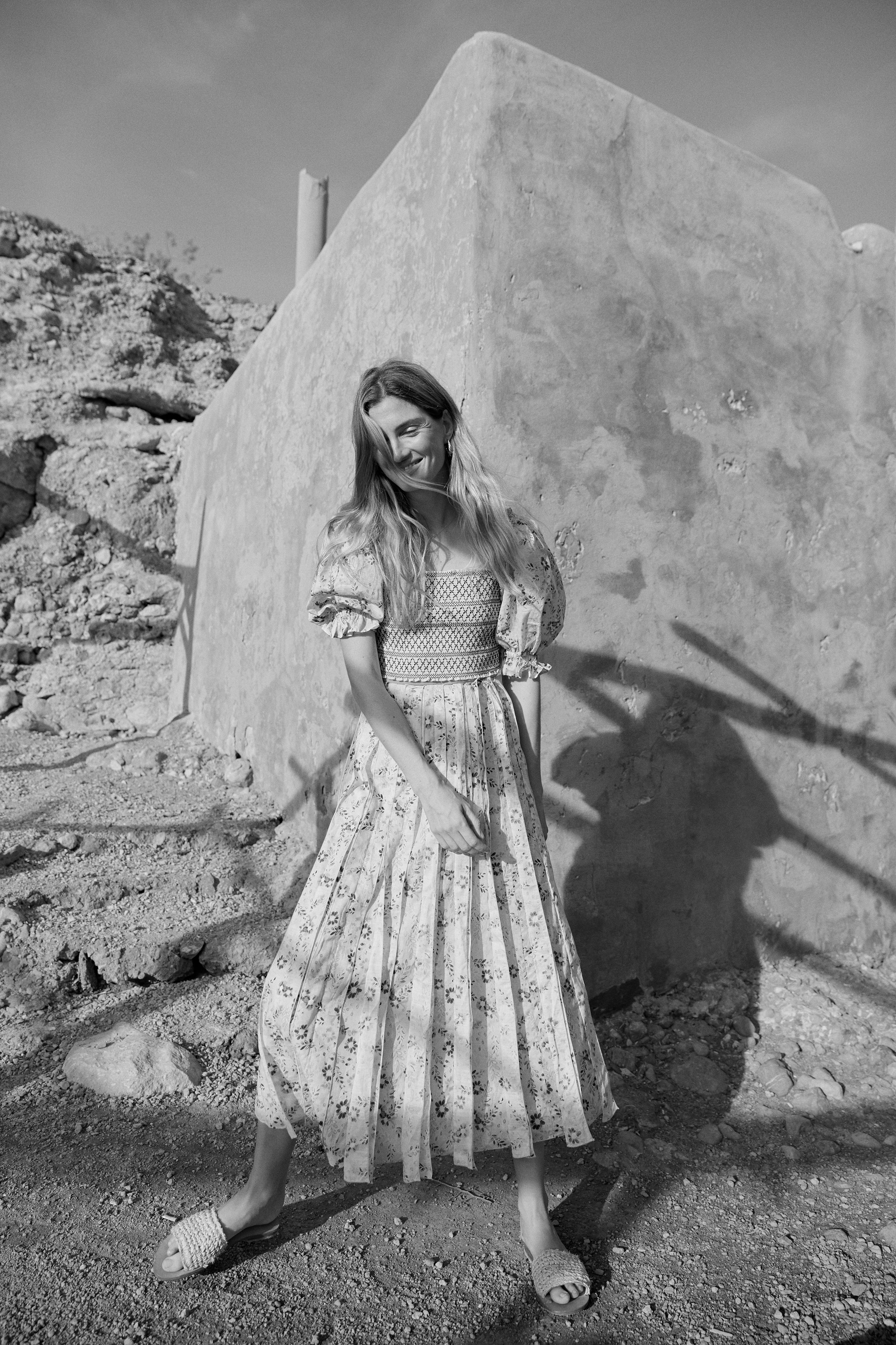 Vanessa | AJE | Vanessa Breuer shot by Ivana Martyn Zyznikow